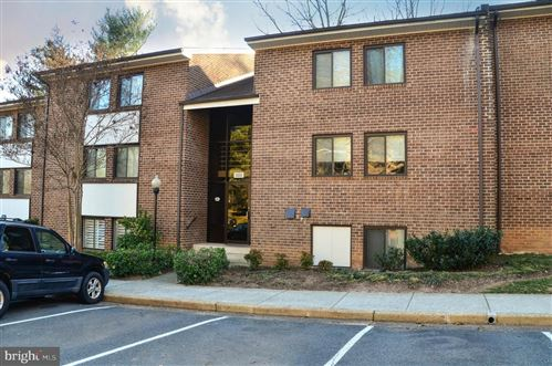 Photo of 1414 NORTHGATE SQ #1B, RESTON, VA 20190 (MLS # VAFX1112558)