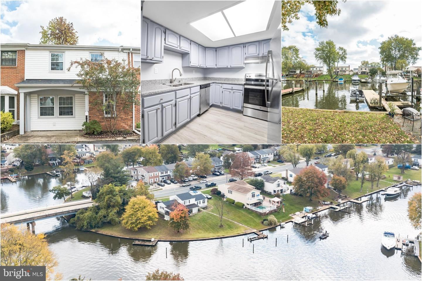 225 BRIDGE DR, Joppa, MD 21085 - MLS#: MDHR253558