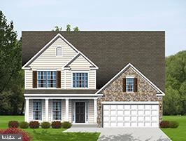Photo of 642 YEARLING DR, PRINCE FREDERICK, MD 20678 (MLS # 1000366560)