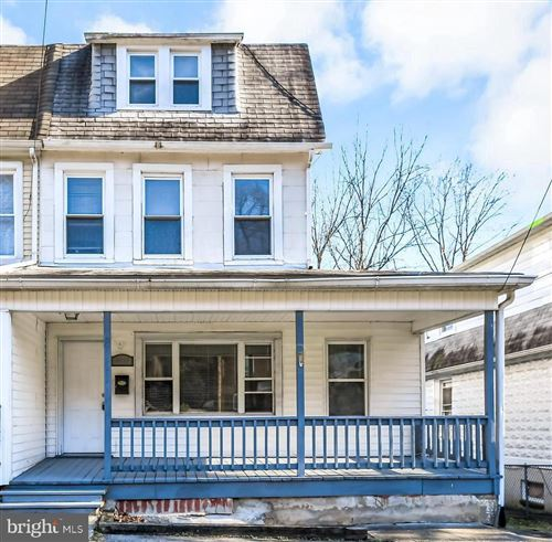 Photo of 6111 EVERALL AVE, BALTIMORE, MD 21206 (MLS # MDBA497560)