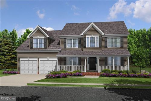 Photo of 186 OAKLAND HALL RD, PRINCE FREDERICK, MD 20678 (MLS # MDCA176560)