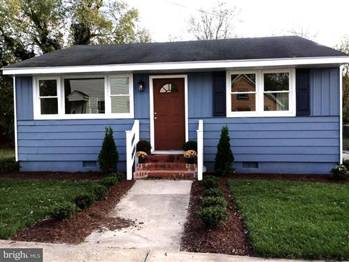 Photo of 708 LINCOLN TER, CAMBRIDGE, MD 21613 (MLS # MDDO124560)