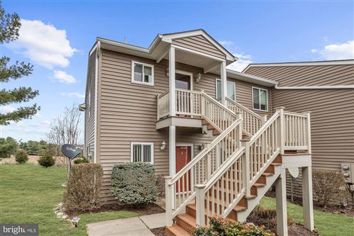 Photo of 10283 WHITE PELICAN WAY #101C, NEW MARKET, MD 21774 (MLS # MDFR259560)