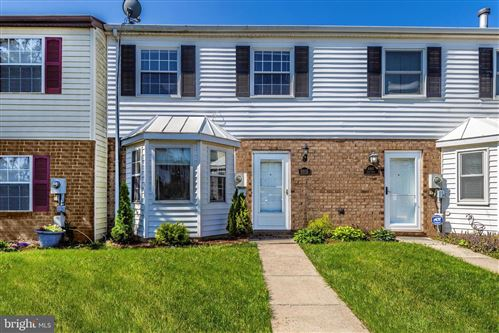 Photo of 6919 ALEX CT, FREDERICK, MD 21703 (MLS # MDFR264560)