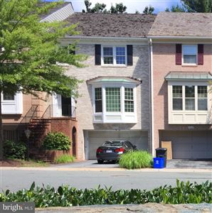 Photo of 8311 TURNBERRY CT, POTOMAC, MD 20854 (MLS # MDMC619560)