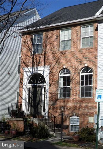 Photo of 13409 RISING SUN LN, GERMANTOWN, MD 20874 (MLS # MDMC691560)