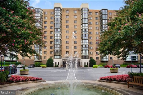 Photo of 3310 N LEISURE WORLD BLVD #304-6, SILVER SPRING, MD 20906 (MLS # MDMC725560)