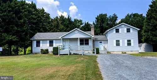 Photo of 130 TAYLOR RD, CENTREVILLE, MD 21617 (MLS # MDQA2000560)