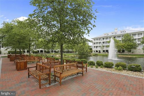 Tiny photo for 35 FOUNTAIN DR W #2C, OCEAN CITY, MD 21842 (MLS # MDWO111560)