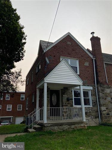 Photo of 315 BARKER AVE, LANSDOWNE, PA 19050 (MLS # PADE527560)