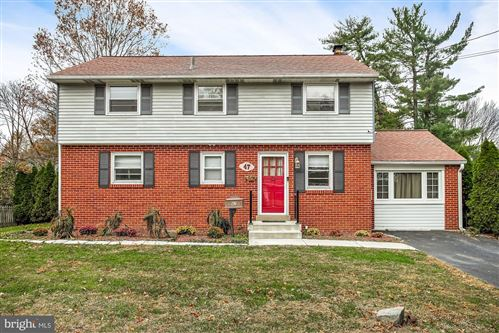 Photo of 47 N WHITEHALL RD, NORRISTOWN, PA 19403 (MLS # PAMC631560)