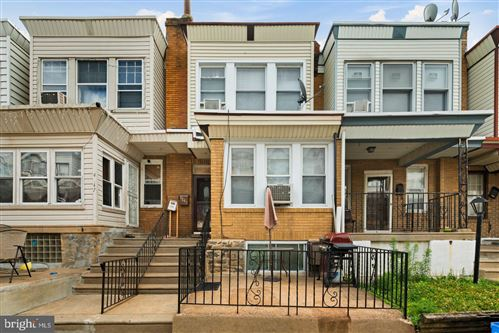 Photo of 4245 ORMOND ST, PHILADELPHIA, PA 19124 (MLS # PAPH909560)