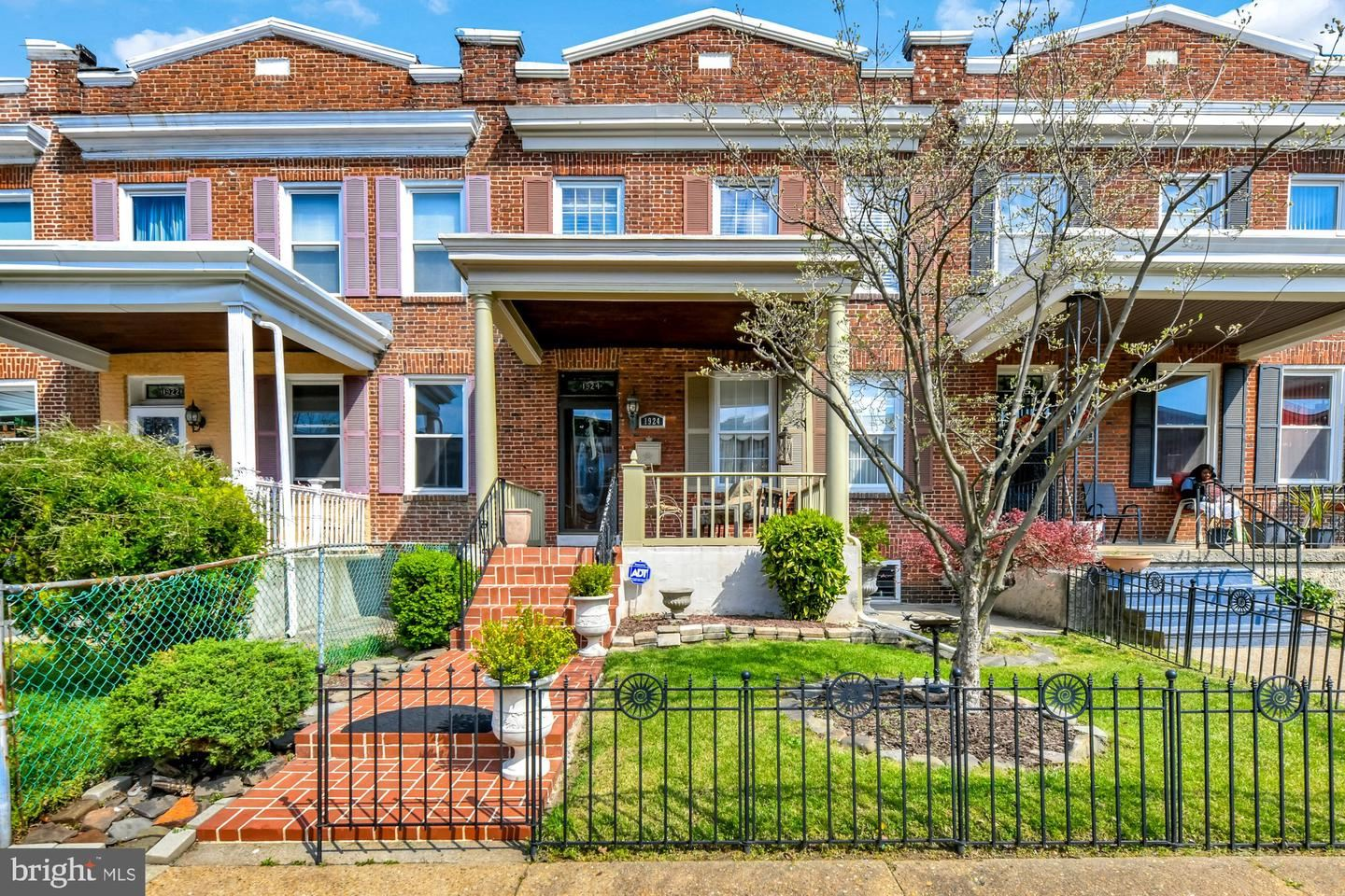 1924 E 30TH ST, Baltimore, MD 21218 - MLS#: MDBA546560