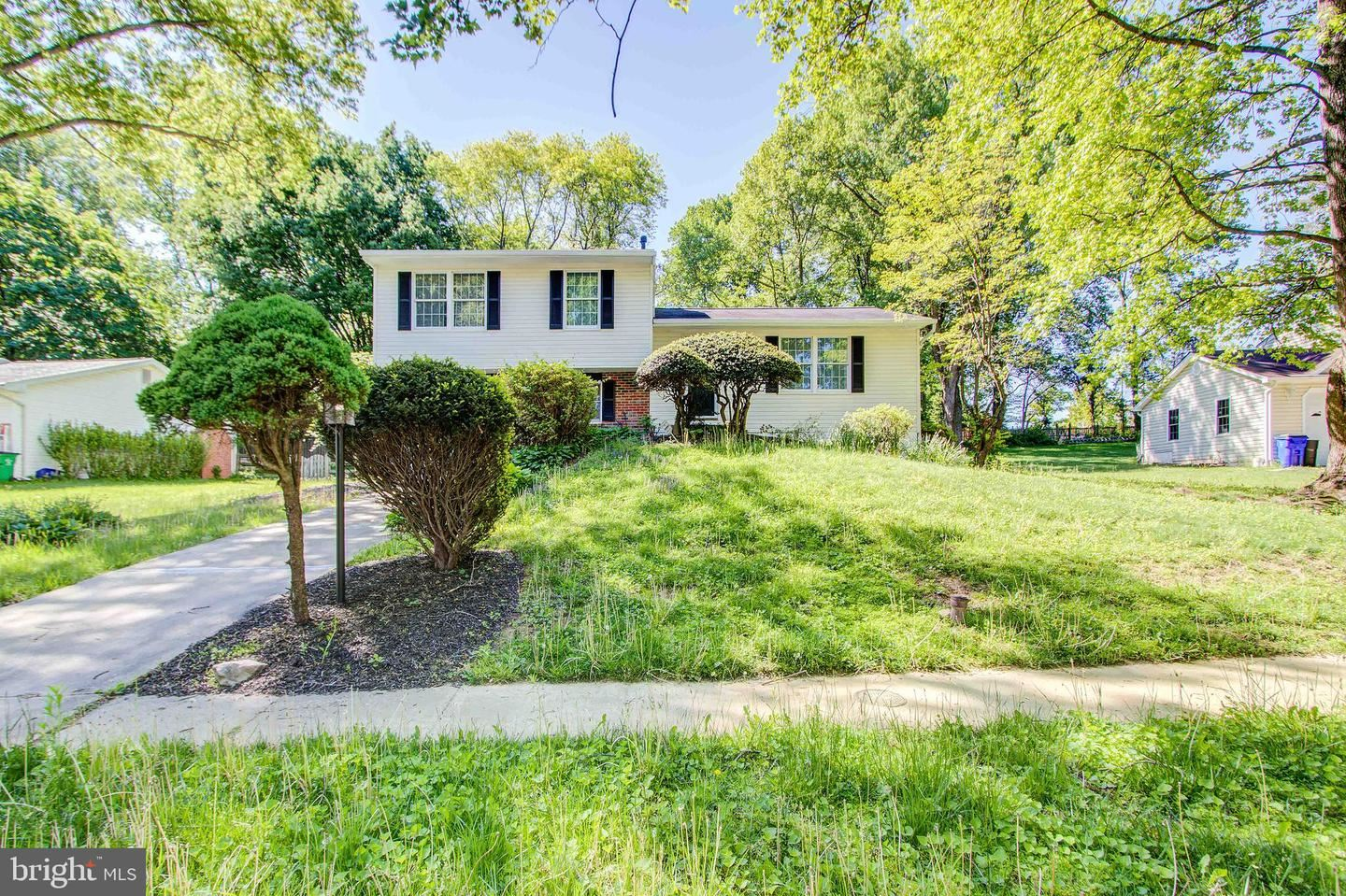 6118 CAMELBACK LN, Columbia, MD 21045 - MLS#: MDHW294560