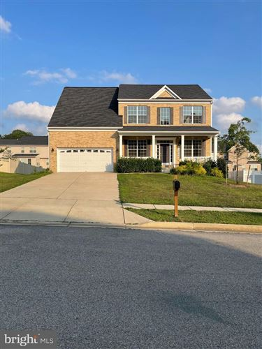Photo of 16706 BEALLE HILL FOREST LN, ACCOKEEK, MD 20607 (MLS # MDPG2006562)