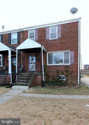 Photo of 4207 24TH AVE, TEMPLE HILLS, MD 20748 (MLS # MDPG594562)