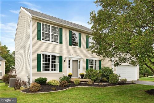 Photo of 54 BUCKLEY CT, PHOENIXVILLE, PA 19460 (MLS # PACT2002562)
