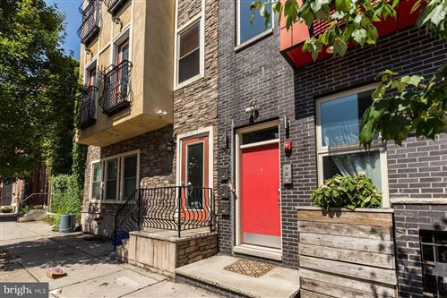 Photo of 1780 FRANKFORD AVE #C, PHILADELPHIA, PA 19125 (MLS # PAPH911562)