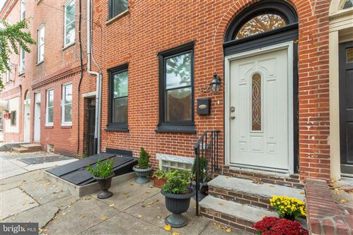 Photo of 523 FAIRMOUNT AVE, PHILADELPHIA, PA 19123 (MLS # PAPH943562)