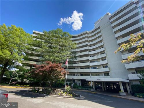 Photo of 5300 COLUMBIA PIKE #T-6, ARLINGTON, VA 22204 (MLS # VAAR181562)