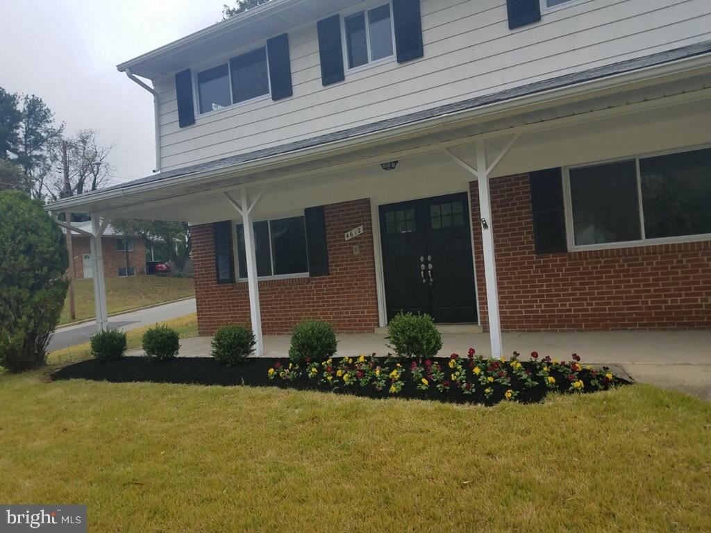 4612 ALCON DR, Temple Hills, MD 20748 - #: MDPG545562
