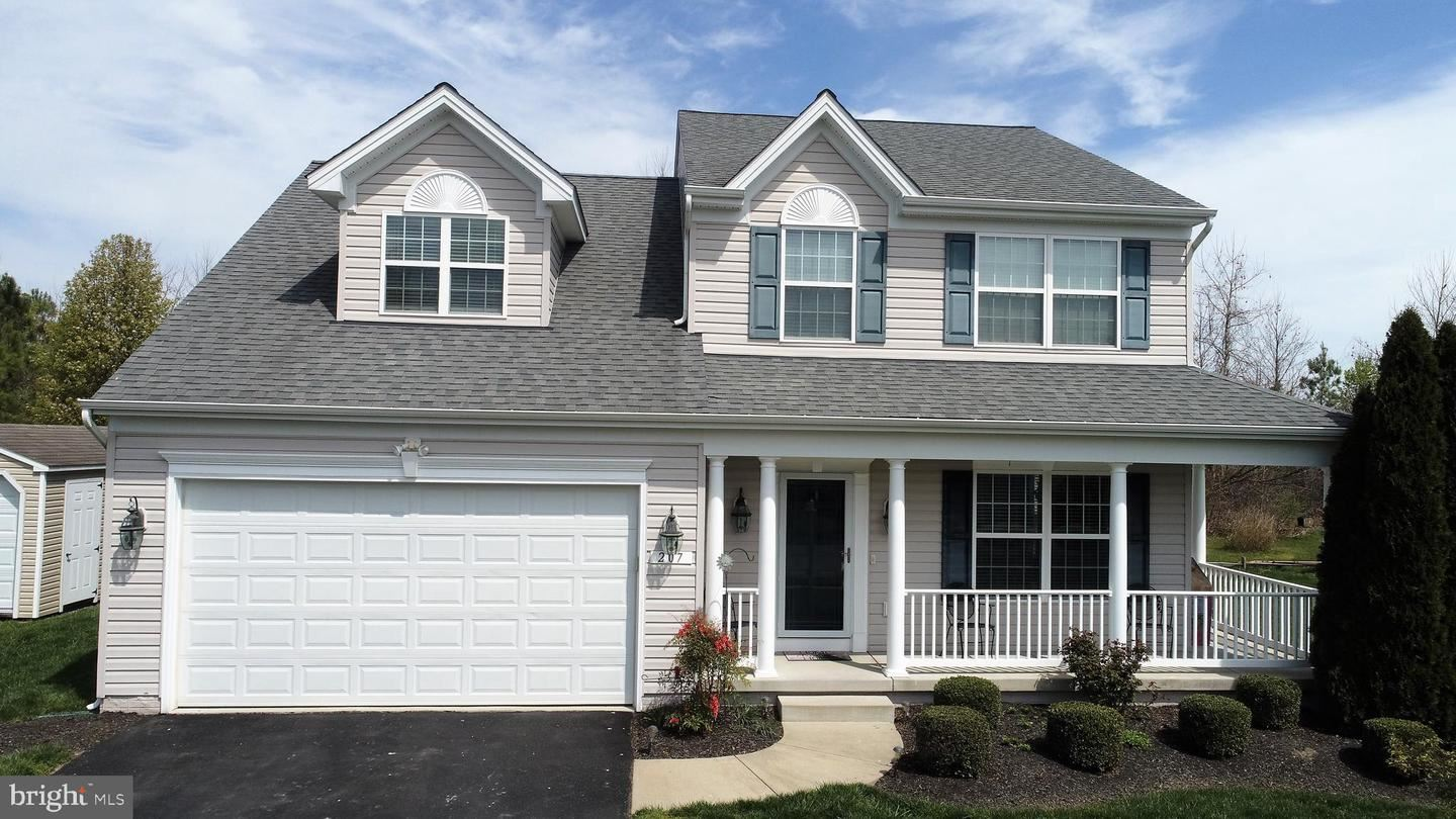 Photo of 207 BROOKFIELD DR, CENTREVILLE, MD 21617 (MLS # MDQA143562)