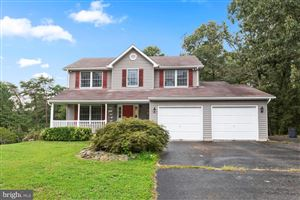Photo of 1861 PEACE CT E, SAINT LEONARD, MD 20685 (MLS # MDCA171564)