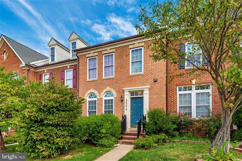 Photo of 3554 TABARD LN, FREDERICK, MD 21704 (MLS # MDFR276564)