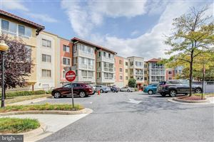 Photo of 14801 PENNFIELD CIR #103, SILVER SPRING, MD 20906 (MLS # MDMC679564)