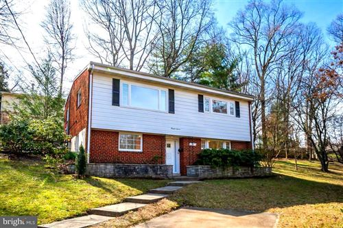 Photo of 1418 FLORA TER, SILVER SPRING, MD 20910 (MLS # MDMC699564)