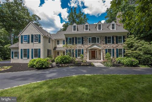 Photo of 37 HARRISON DR, NEWTOWN SQUARE, PA 19073 (MLS # PADE494564)