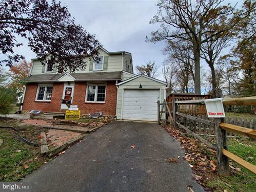 Photo of 550 SCHOOL HOUSE LN, WILLOW GROVE, PA 19090 (MLS # PAMC630564)