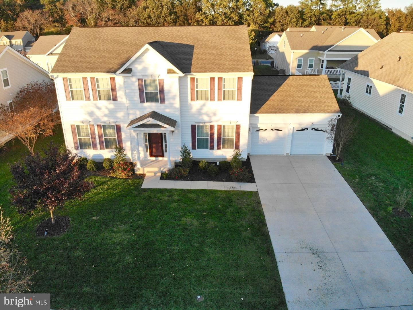 Photo for 210 REGULATOR DR S, CAMBRIDGE, MD 21613 (MLS # MDDO124564)