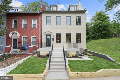 Photo of 109 WEBSTER ST NW, WASHINGTON, DC 20011 (MLS # DCDC469566)