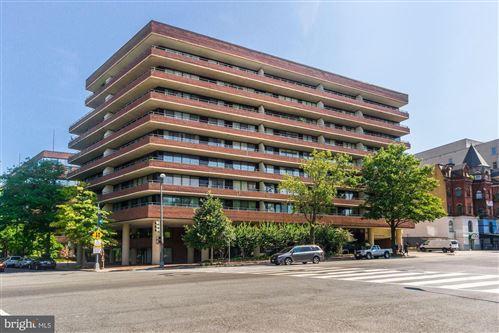 Photo of 2555 PENNSYLVANIA AVE NW #814, WASHINGTON, DC 20037 (MLS # DCDC474566)
