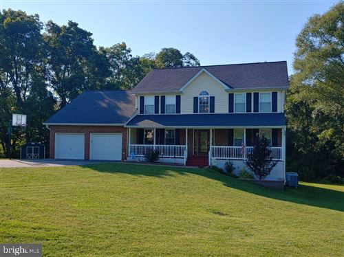 Photo of 153 CROSS POINT DR, OWINGS, MD 20736 (MLS # MDCA179566)