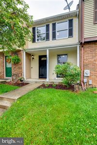 Photo of 6820 YELLOW SHEAVE CT, FREDERICK, MD 21703 (MLS # MDFR250566)
