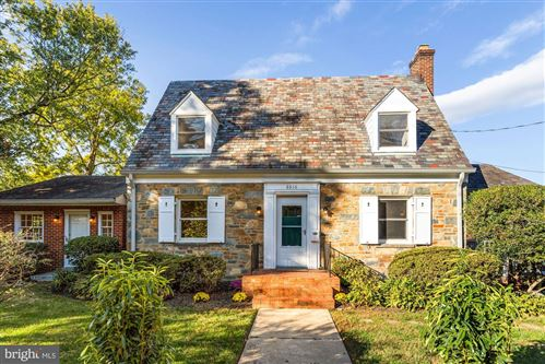 Photo of 6510 WISCONSIN AVE, CHEVY CHASE, MD 20815 (MLS # MDMC2019566)
