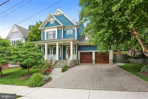 Photo of 4318 ROSEDALE AVE, BETHESDA, MD 20814 (MLS # MDMC679566)