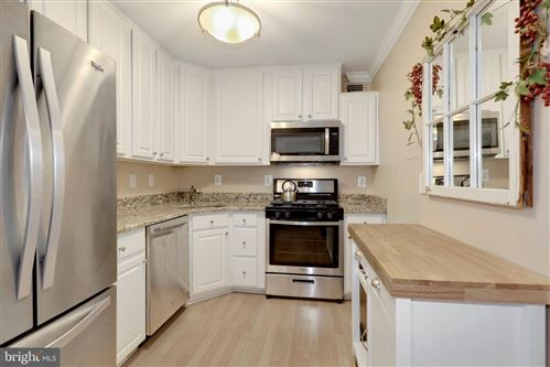 Photo of 4977 BATTERY LN #307, BETHESDA, MD 20814 (MLS # MDMC740566)
