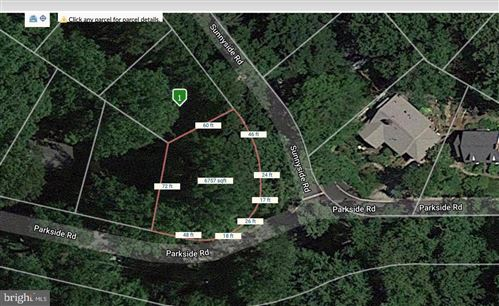 Photo of 111 SUNNYSIDE RD, SILVER SPRING, MD 20910 (MLS # MDMC741566)