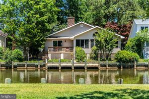 Photo of 79 CLUBHOUSE DR, OCEAN PINES, MD 21811 (MLS # MDWO106566)