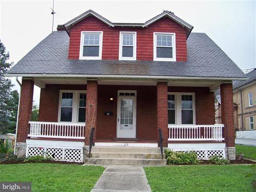 Photo of 115 S HESS ST, QUARRYVILLE, PA 17566 (MLS # PALA2004566)