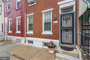 Photo of 2203 ELLSWORTH ST #B, PHILADELPHIA, PA 19146 (MLS # PAPH826566)