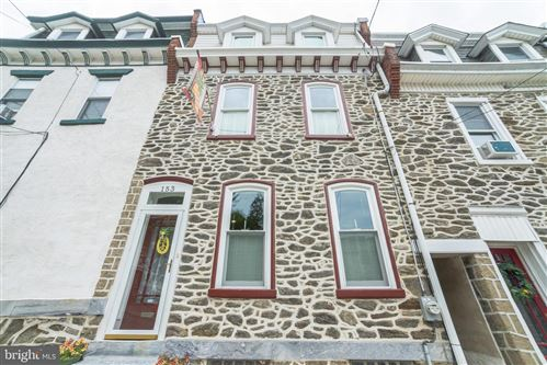 Photo of 153 JAMESTOWN ST, PHILADELPHIA, PA 19127 (MLS # PAPH909566)