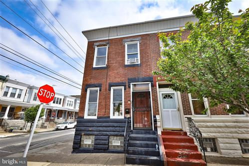 Photo of 2533 E MONMOUTH ST, PHILADELPHIA, PA 19134 (MLS # PAPH990566)