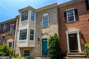 Photo of 3102 BLACK HICKORY DR, FALLS CHURCH, VA 22042 (MLS # VAFX1074566)