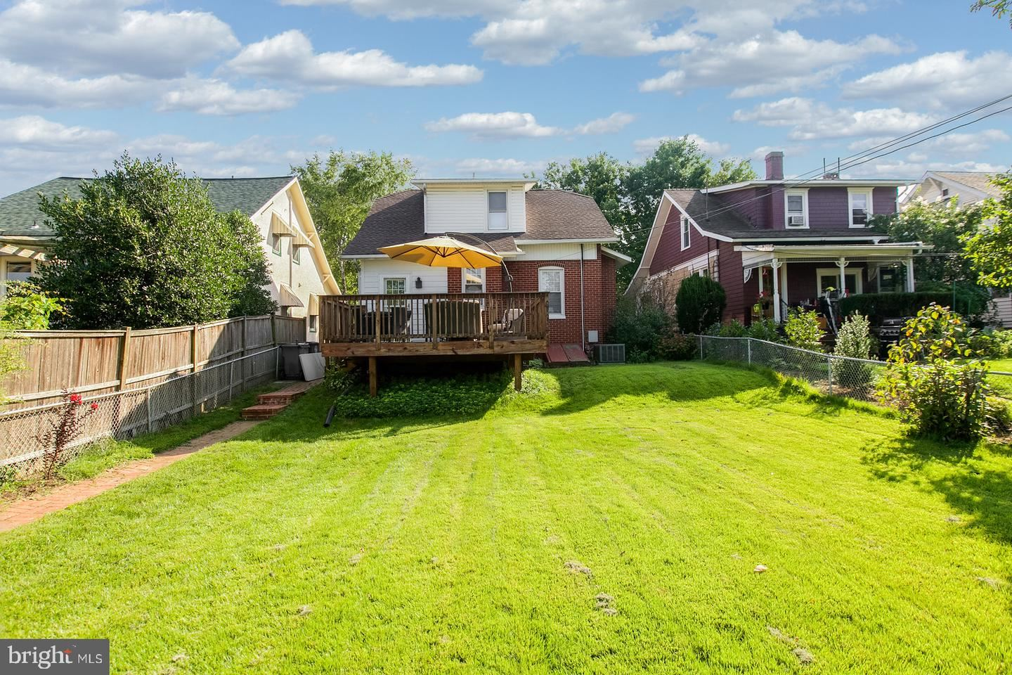 Photo of 3 W 13TH ST, FREDERICK, MD 21701 (MLS # MDFR270566)