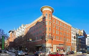 Photo for 38 MARYLAND AVE #214, ROCKVILLE, MD 20850 (MLS # MDMC745566)