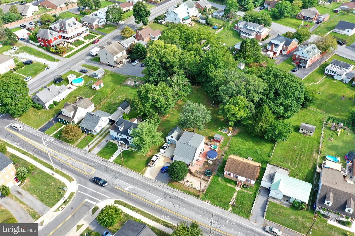 Photo of SECURITY RD, HAGERSTOWN, MD 21740 (MLS # MDWA174566)